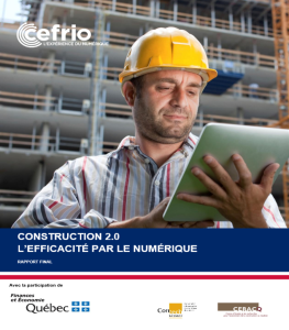 Construction 2.0 report cover